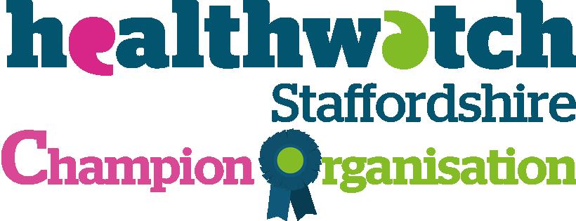 Healthwatch Staffordshire
